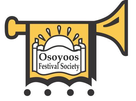 Festivals Logo